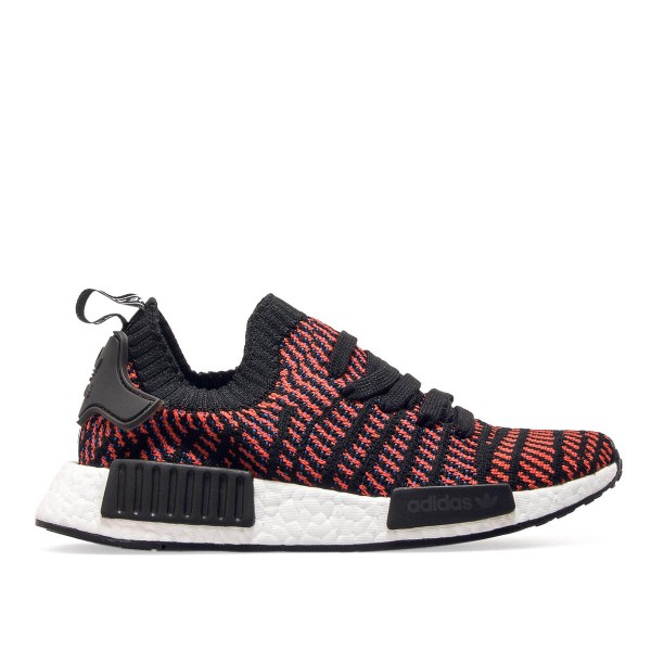 Adidas NMD R1 STLT PK Red Black White