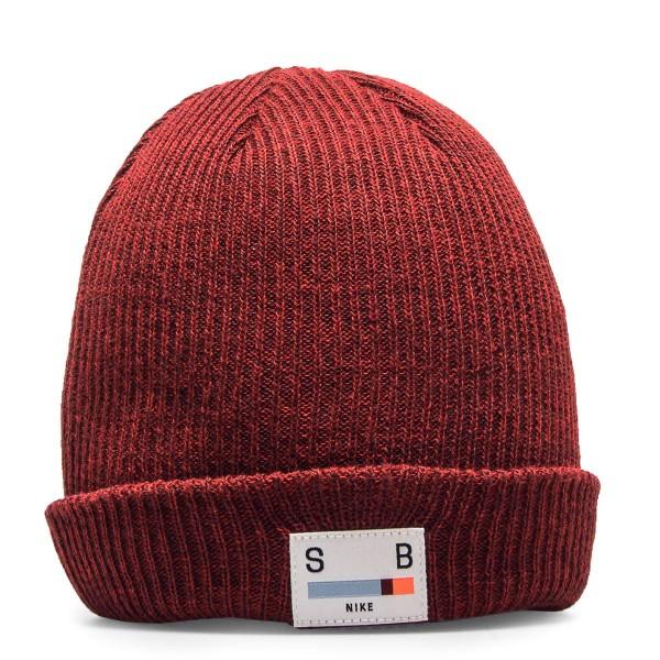 Nike SB Beanie 825 Red