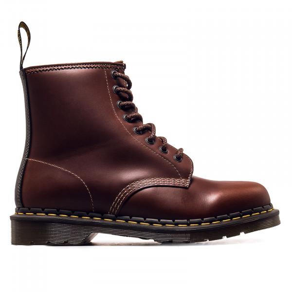 Herren Stiefeletten - 1460 Abruzzo WP - Brown / Black