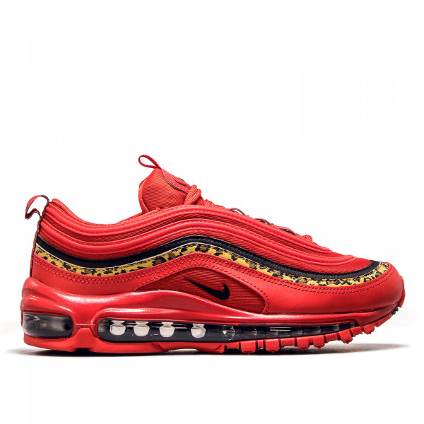 Nike Wmn Air Max 97 Red
