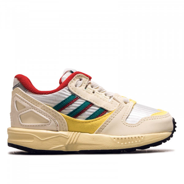 Baby Sneaker ZX 8000 EL I Cry Ice Mint Scarlet Black
