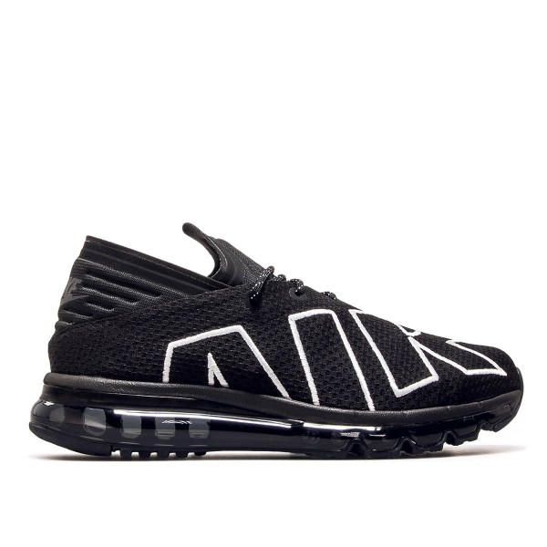 Nike Air Max Flair 50 Black White