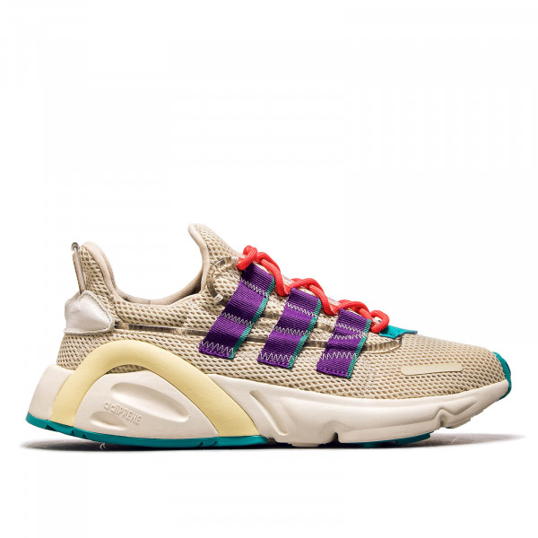 Adidas LXCON Beige Purple