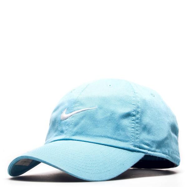Nike Cap Swoosh H86 Light Blue White