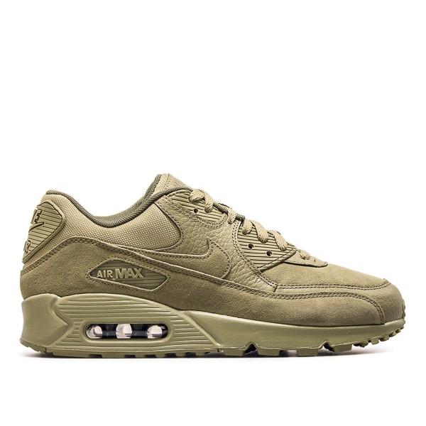 Nike Air Max 90 Premium Olive