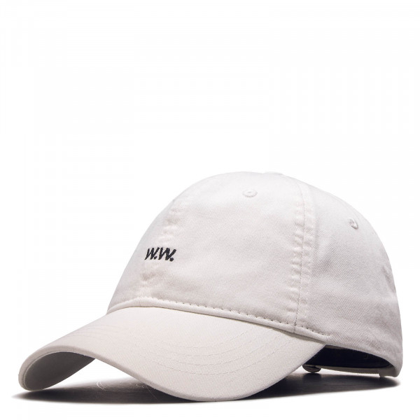 Cap Low Profile Off White