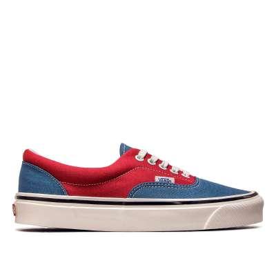 newest 7e6d4 8b19e rot-blauen Herren Sneaker von VANS online kaufen   CRISP BLNCRISP BLN