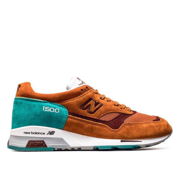 New Balance M1500 SU Orange Green
