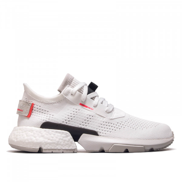 Adidas POD-S3.1 White Black Red
