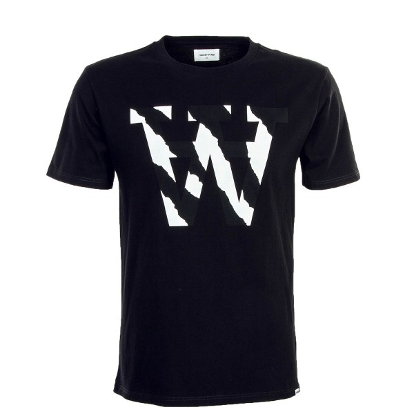 Wood Wood TS AA Two Tone Black White