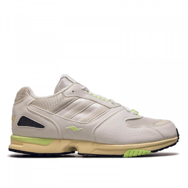 Herren Sneaker ZX 4000 Off White Neon Green