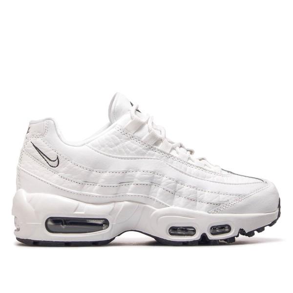 Nike Wmn Air Max 95 Lea White White