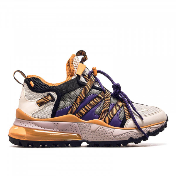 Nike Air Max 270 Bowfin Beig Brown Purpl