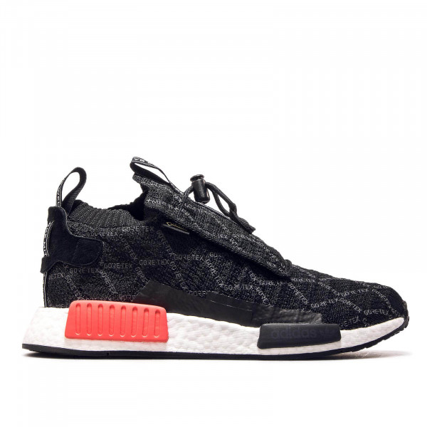 reputable site 4db02 fb2f3 Adidas NMD TS1 PK GTX Black