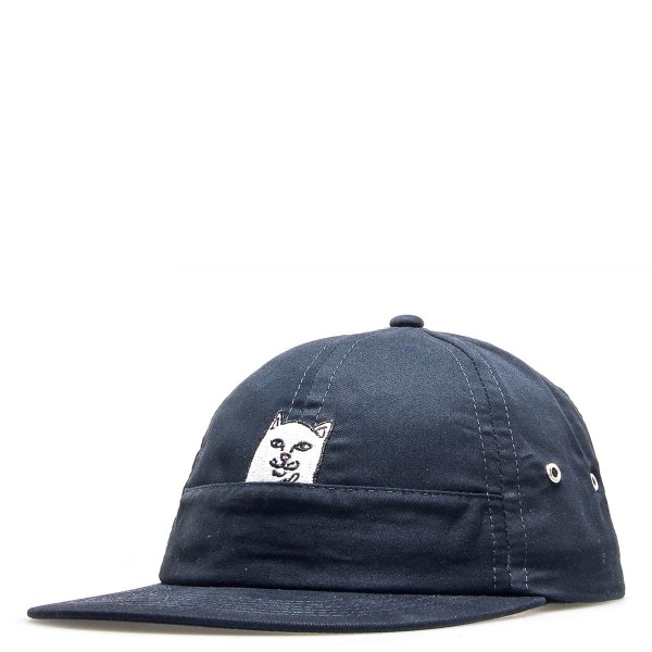 Rip n Dip Cap Pocket Six Navy