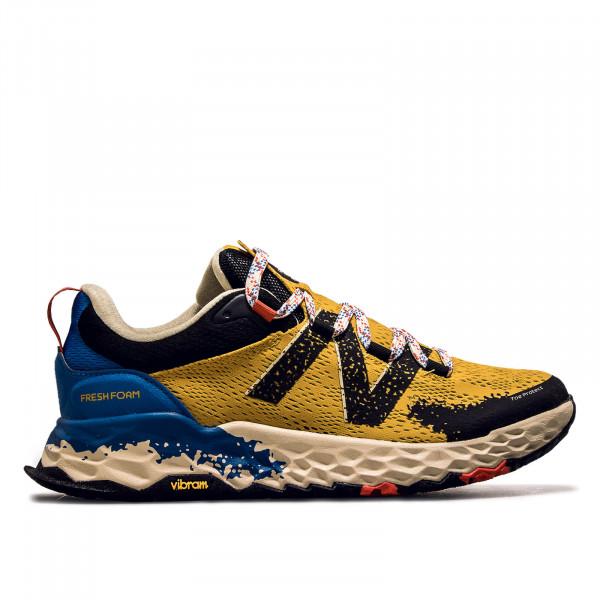 Herren Sneaker MTHIER Y5 Yellow Blue