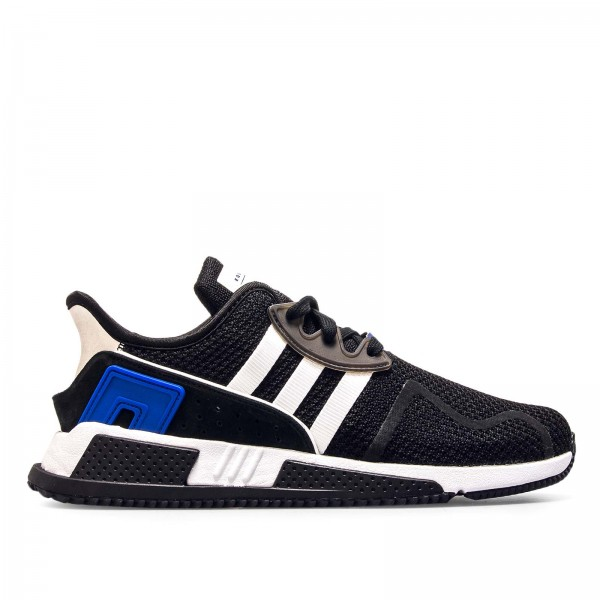 Adidas EQT Cushion ADV Black White Royal