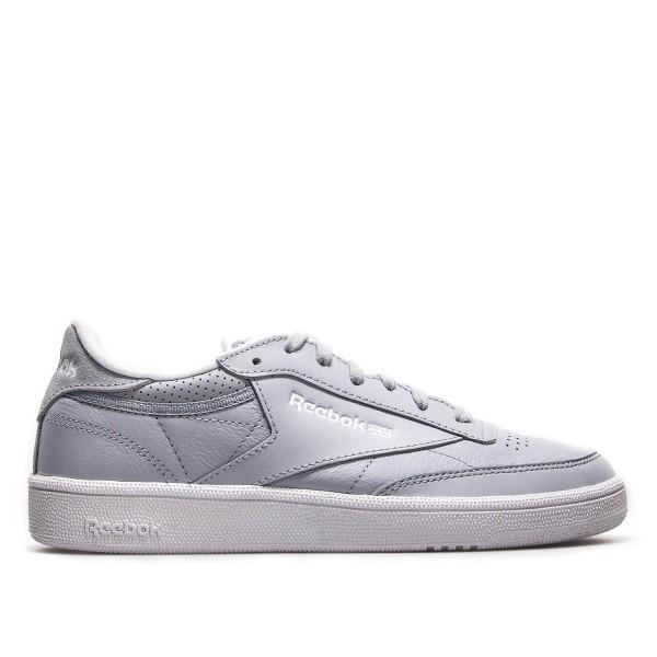 Reebok Wmn Club C 85 FBT Grey White Silv