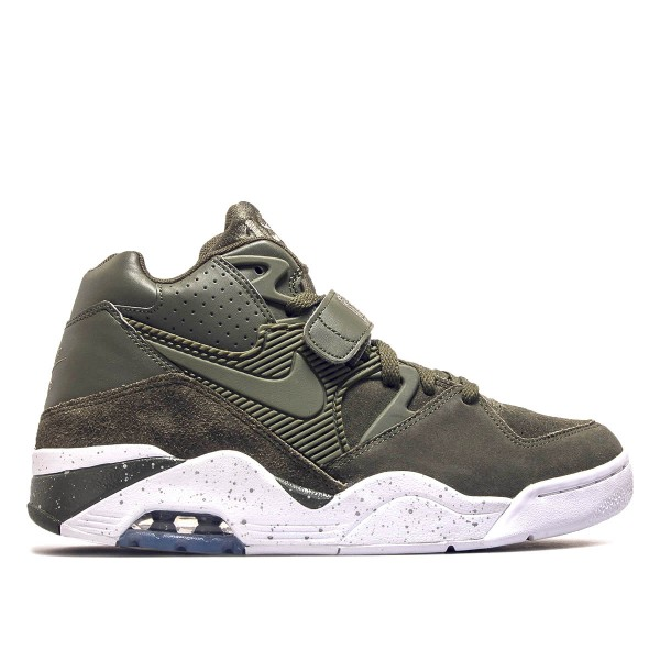 Nike Air Force 180 Olive White