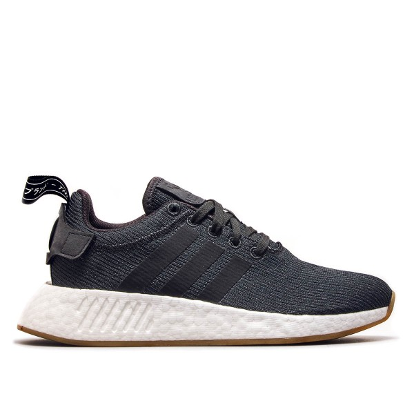 Adidas U NMD R2 Antra White