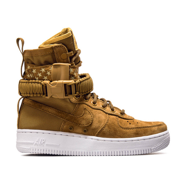 Nike Wmn SF AF 1 Muted Bronze