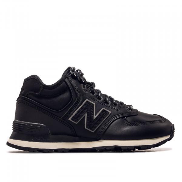 Herren Sneaker - MH574GX1 - Black / Grey