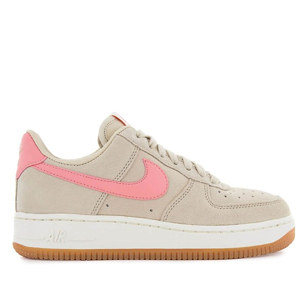 Nike Wmn Air Force 1 Seasonal Beige Pink