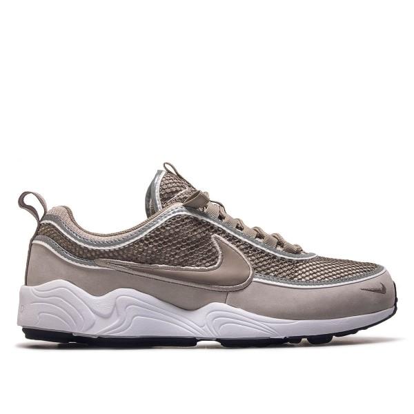 Nike Air Zoom Spiridon 16 SE Brown Grey