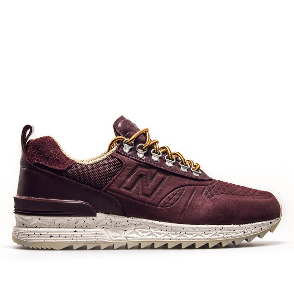 New Balance TBATRC Marron
