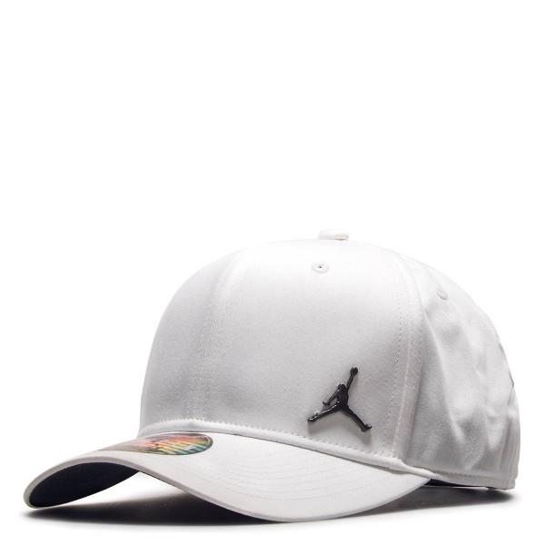 Nike Jordan Cap CLC 99  White Metal