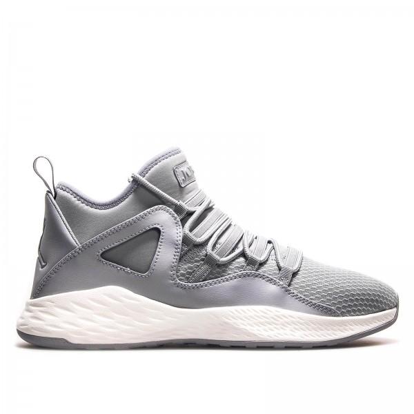 Jordan Formula 23 Grey White