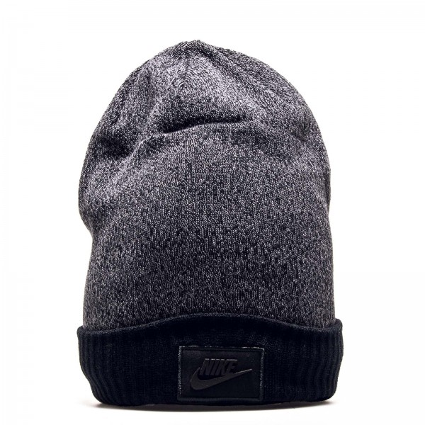 Nike Beanie NSW Grey Black