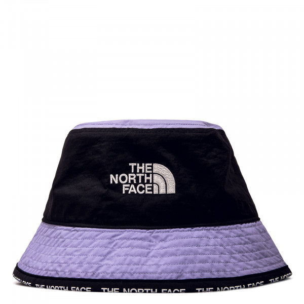 Bucket Hat - Cypress - Lavender / Black