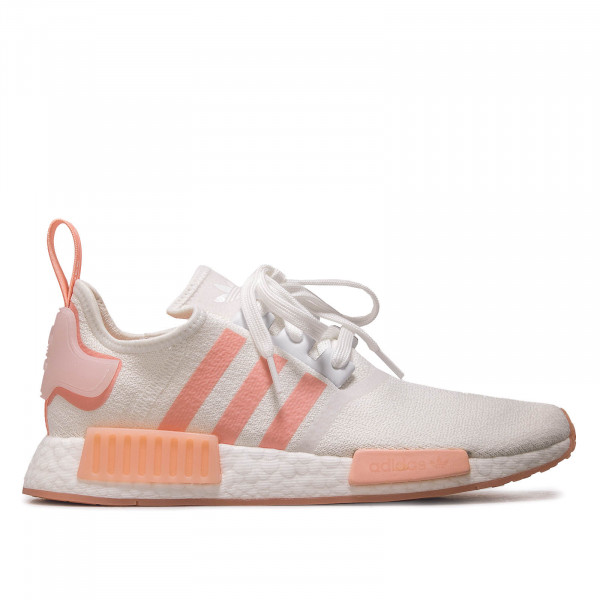Damen Sneaker NMD R1 W White Rose