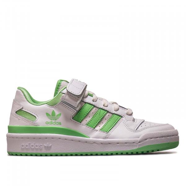 Damen Sneaker - Forum Low - White / Glomin