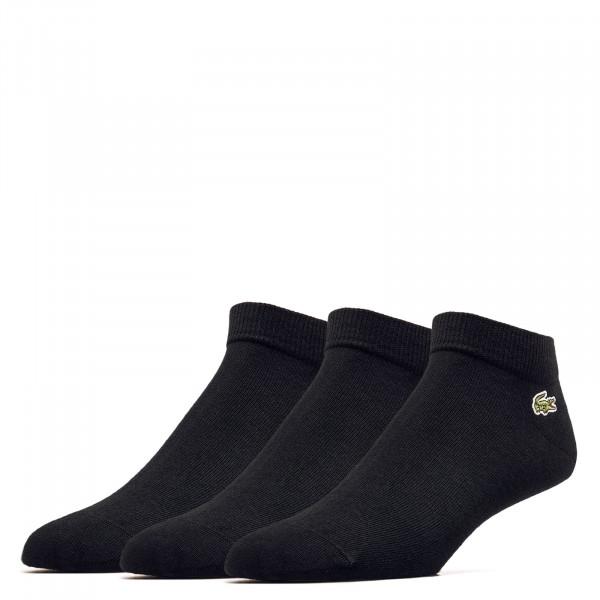 Socken 3er Pack - Noir