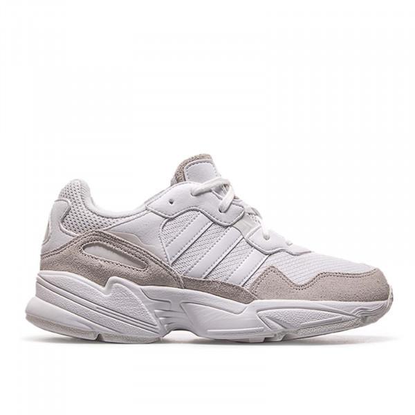 Adidas Wmn Yung 96 J White Grey