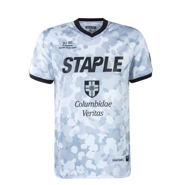 Staple TS FC Soccer Staple White Camo
