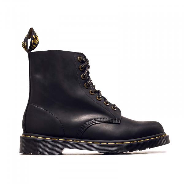 Herren Schuh - 1460 Pascal Wild Buck - Black