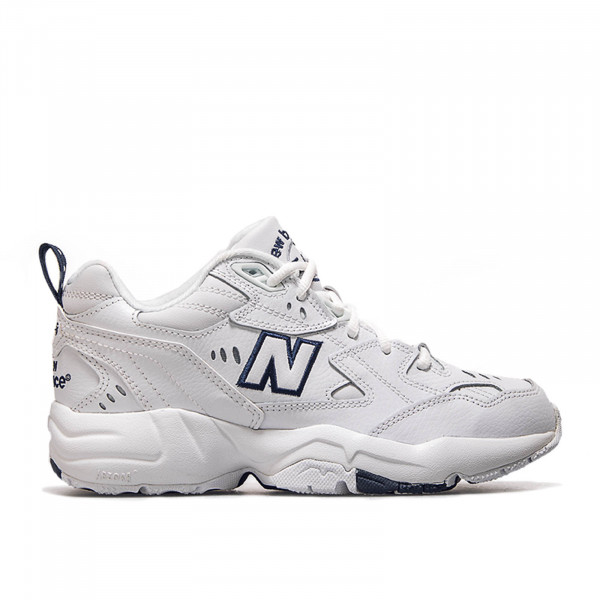 New Balance Wmn WX 608 WT White Navy