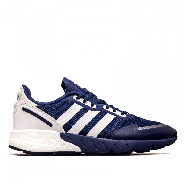Herren Sneaker - ZX 1K Boost - Royal Blue / White