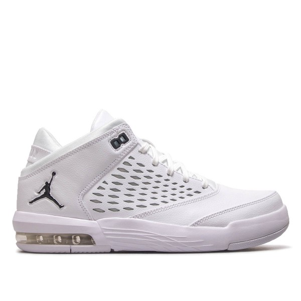 Jordan Flight Original 4 White Black