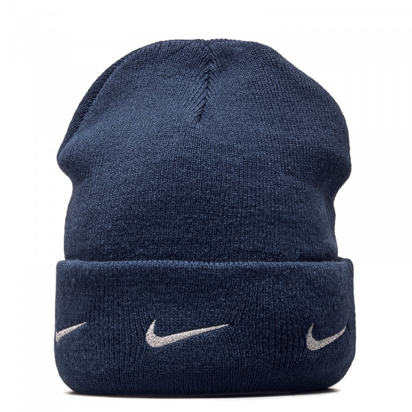 Beanie Cuffed Utl Flash Navy