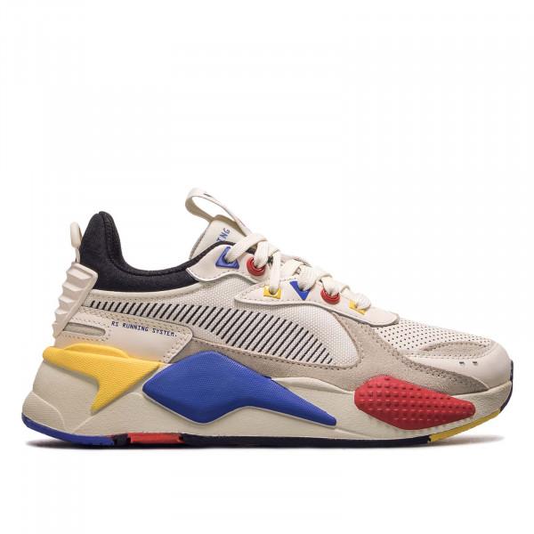 Unisex Sneaker U RS X Colour Theory Beige Multi