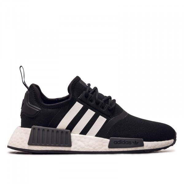 Unisex Sneaker - NMD R1 Primeblue GZ9258 - Black / White