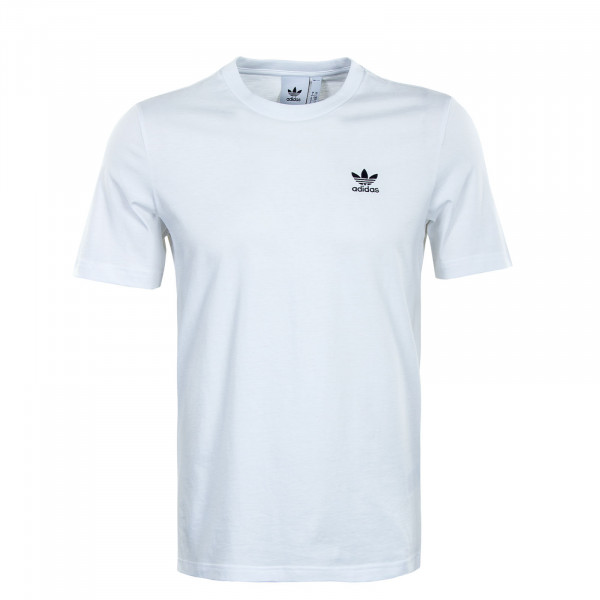 Herren T-Shirt - Essential Tee - White