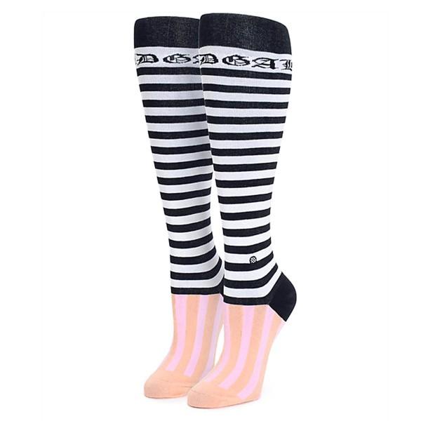 Stance Wmn Socks Rihanna Candy Pink Blk