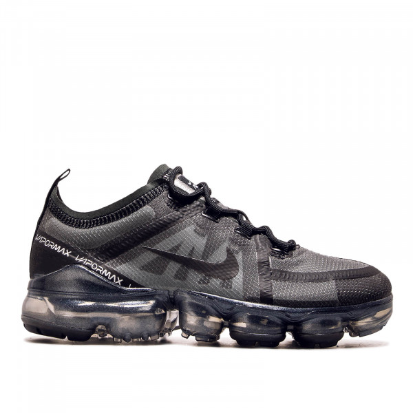 Damen Sneaker Air Vapormax Grey Black
