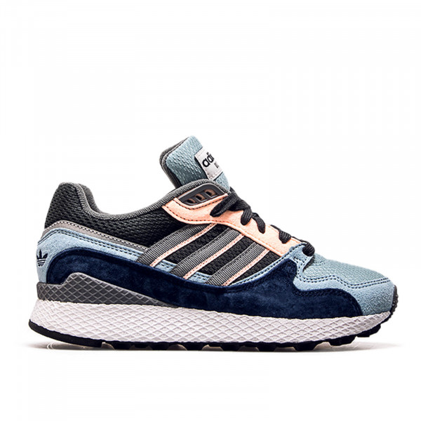 Adidas U Ultra Tech Sky Grey Navy