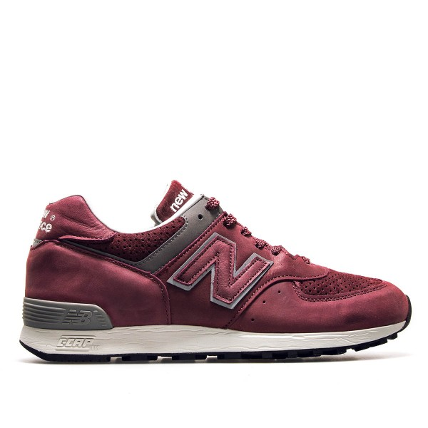 New Balance M576 GMM Red Grey